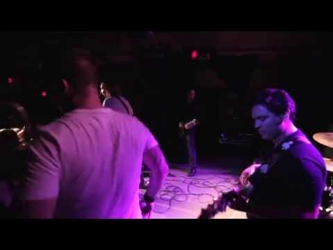 Hazy Ray - Gingerbread Man LIVE @ House of Blues New Orleans