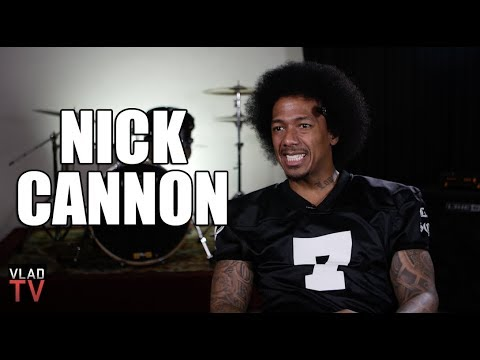Nick Cannon: R Kelly Cant Read, Thats Why Hes Attracted to Immature Girls (Part 4)