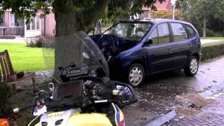 Dodelijk ongeval Sint Pancras