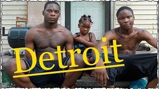 El Desastre de Detroit