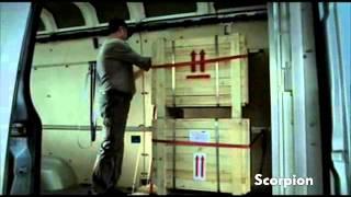 VW Crafter prin Scorpion Focsani