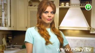 постер к видео С помощью какой диеты Анастасия Стоцкая похудела на 15 кг? - Шоумания -