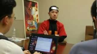 Naruto storm 3: question at the tgs 2012