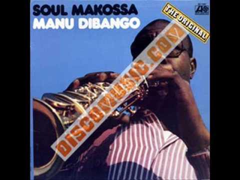 Manu Dibango Hibiscus