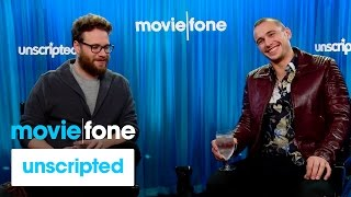 'The Interview' | Unscripted | Moviefone