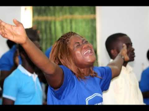 Togo West Africa Mission May 2018 Pastor Danny Smartt