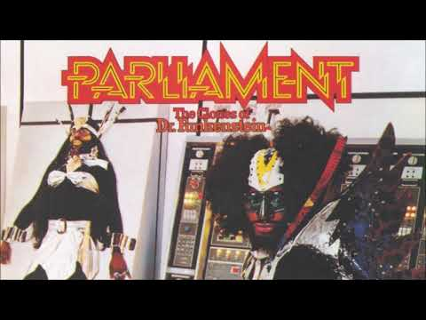 Parliament / I've Been Watching You (Move Your Sexy Body)