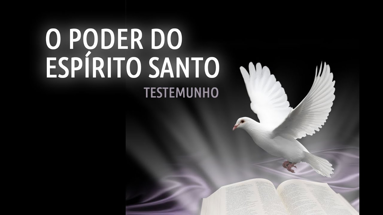 O Espirito Santo, Espirito Santo, Vitoria Espirito Santo