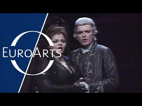 Mozart - Don Giovanni, Act II (with Thomas Allen & Carolyn James)