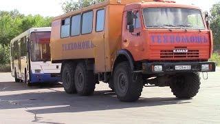 Буксировка неисправного автобуса НЕФАЗ 5299 на ремонт в АТП г Тольятти(Буксировка неисправного автобуса НЕФАЗ 5299 на ремонт в АТП., 2015-09-02T11:18:53.000Z)