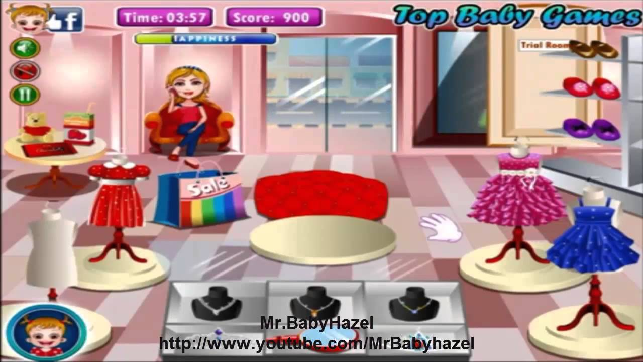 baby hazel flower girl wedding games baby movie level 2 youtube rh youtube com Baby Hazel Games Apps Baby Hazel Get a Boyfriend