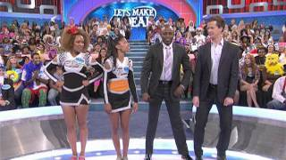 Let's Make a Deal - The LMAD Pep Squad!