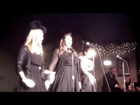 Boogie Woogie Bugle Boy LAB Rocks 12/11/15