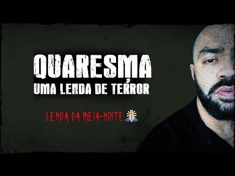 UMA LENDA URBANA DE QUARESMA - Lenda Urbana