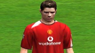 FIFA HISTORY: 94 - 17