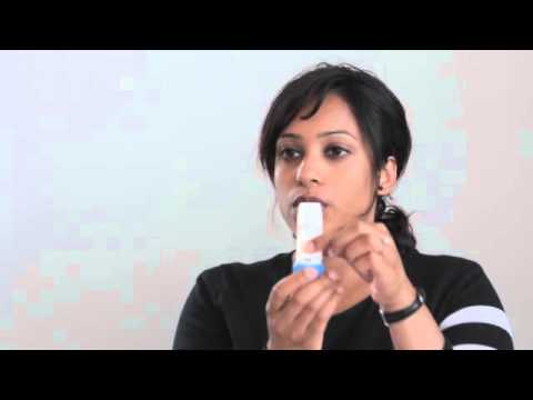 COPD Inhaler Techniques Video English 1 Turbuhaler