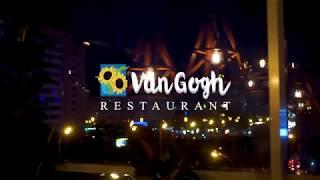 Ресторан Van Gogh Казань