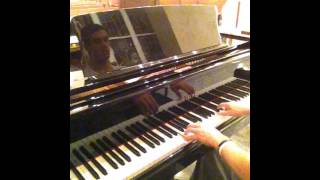 The Office Theme Song piano cover by Brendan Nesola