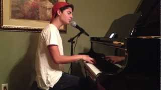 Cole Bauer - Make You Feel My Love (Bob Dylan/Adele Cover)