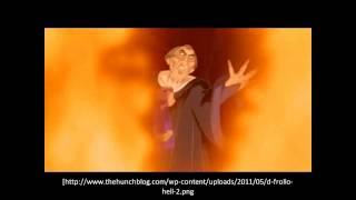 HELLFIRE - From Disney