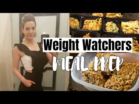 Meal Prep   Tex Mex Sheperds Pie, Carrot Cake Protein Bars