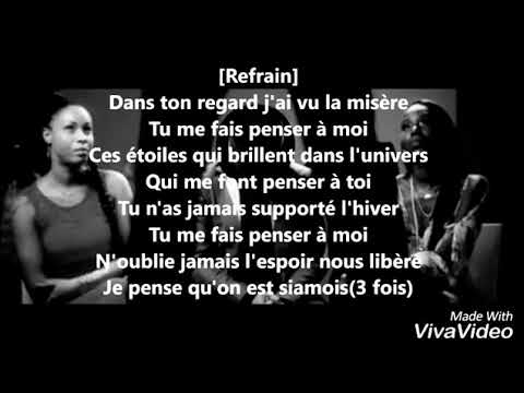 IPUPA TÉLÉCHARGER LYRICS FALLY SIAMOIS