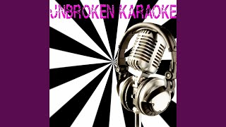 Life's For The Living (Karaoke Version) (In The Style Of Passenger)