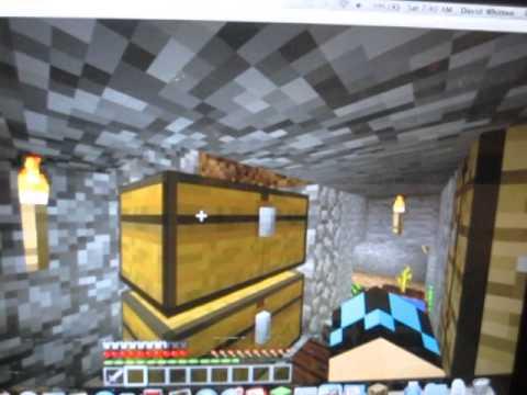 surival blocks: live stock farm blocks