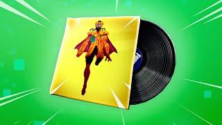 Fortnite Default Fire Music Pack.! (Default Dance Remix)