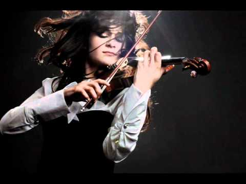 Liya Petrova - Vivaldi's Four Seasons Winter (Violin)
