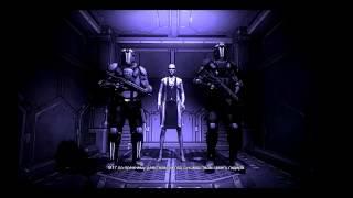 Концовка игры Dark - вариант 1