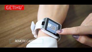 GETIHU DZ09 Smart Watch #smartwatch #cheap #dz09 #wristwatch #discount #buy #shop #fashionable