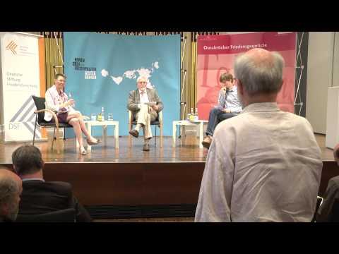 Deutschland und die Schutzverantwortung - Sind wir bereit zu mehr Engagement? - 6: Publikum 2