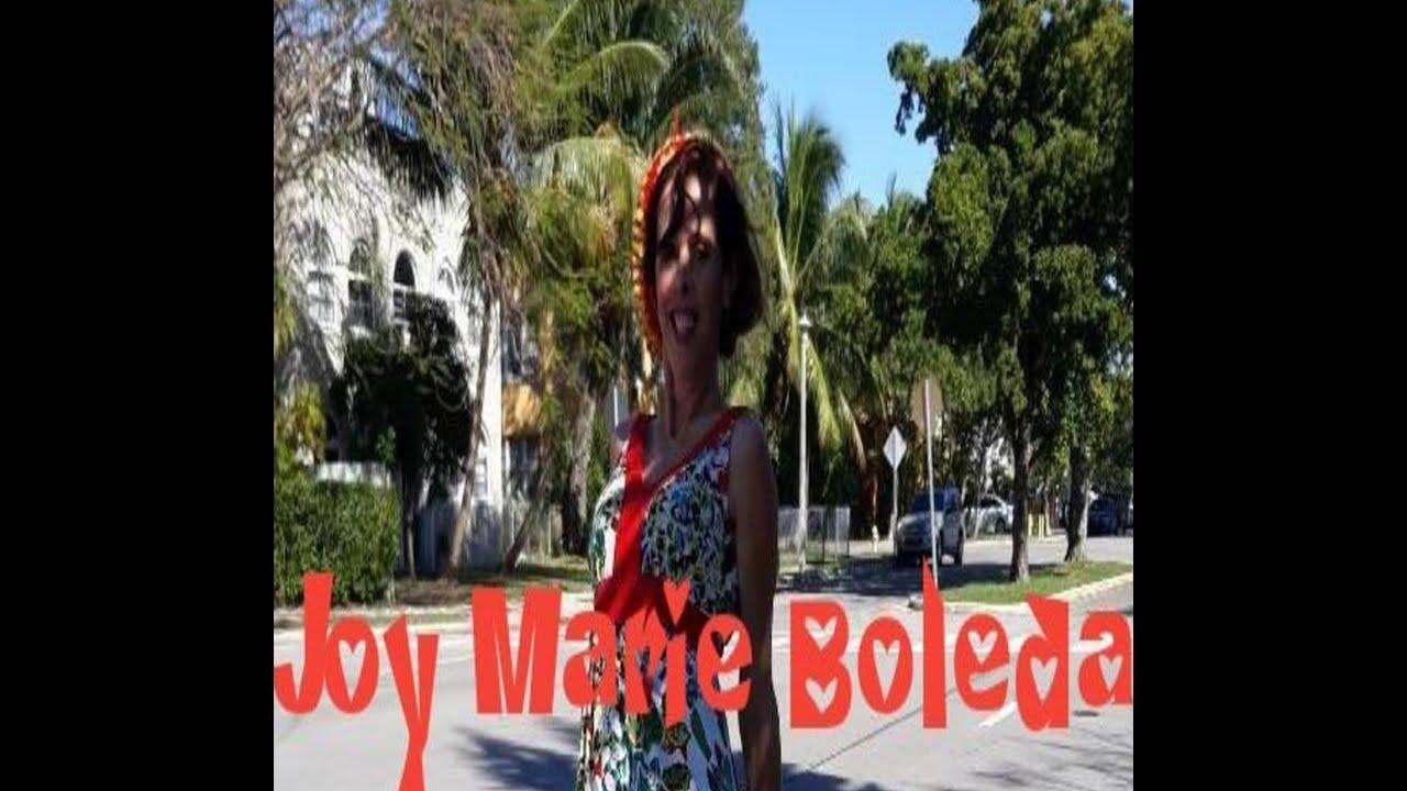 Cecilia - Joy Marie Boleda