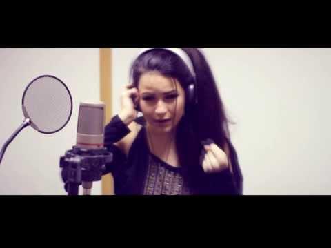 Miley Cyrus - Adore You - (cover) by Kamila Rudenko