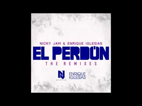 Nicky Jam & Enrique Iglesias - El Perdón (Remix) ft. Yo Fred vs Damn Frog