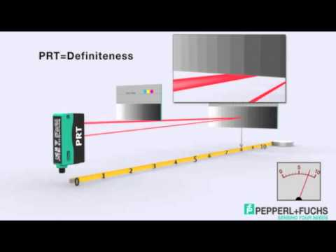 Laser Distance Measurement: Time-of-Flight with PRT
