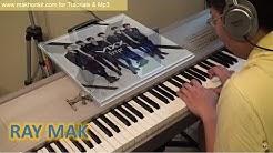 VIXX 빅스 - Error Piano by Ray Mak  - Durasi: 4:00.