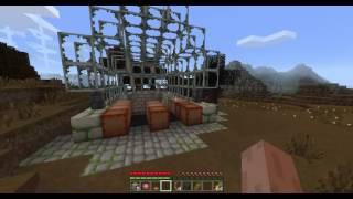 Minecraft Fallout Episode 2 Survival
