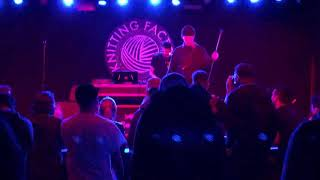 """Guccihighwaters  """"I'm so sick of this"""" Live @ Knitting Factory 11/13/2018"""