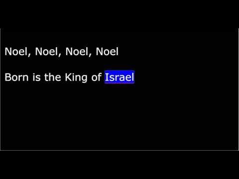 First Noel - Christmas Songs