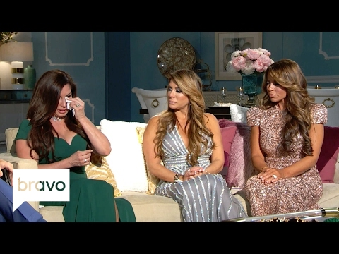 RHONJ: Are The Ladies Willing To Hug It Out? (Season 7, Episode 18) | Bravo