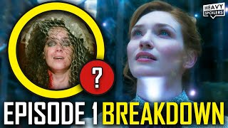 THE NEVERS Episode 1 Breakdown, Ending Explained, Theories And Spoiler Review