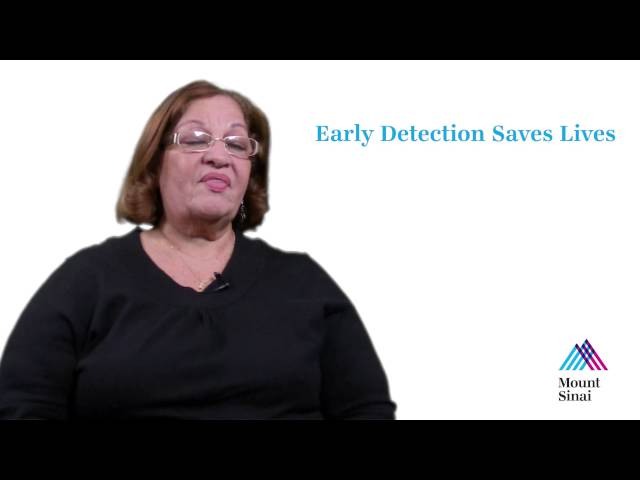 Cancer Prevention Programs from Mount Sinai