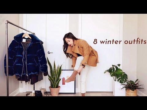 [中字] 冬天穿搭 - 零上15度到零下30度 from YouTube · Duration:  6 minutes 16 seconds