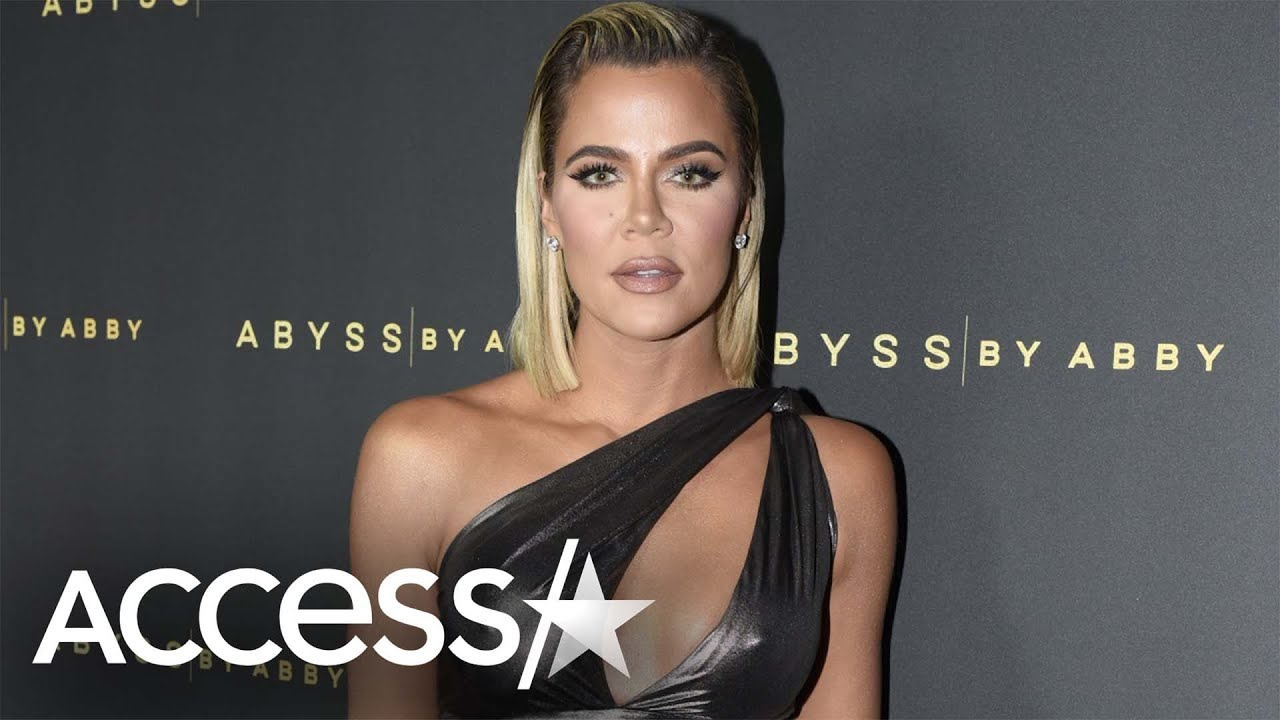 Why Khloé Kardashian Corrects People Calling Daughter True 'Big'