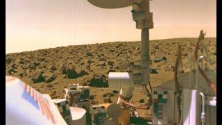 NASA Viking Missions to Mars Preview