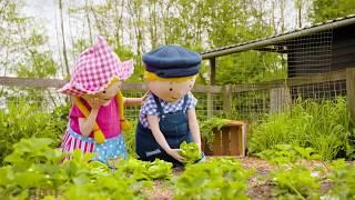 Avonturenboerderij Molenwaard: waar spelen ontdekken is!
