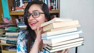 10 Books To Read if You Want to BECOME A READER!
