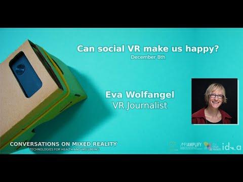 Can social VR